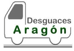 logo Desguaces Aragón